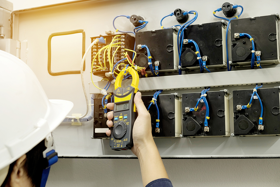 Indianapolis Commercial Building Renovations and Facility Maintenance