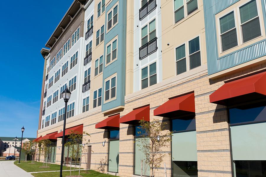 Mixed-Use Commercial Design Build Contractors