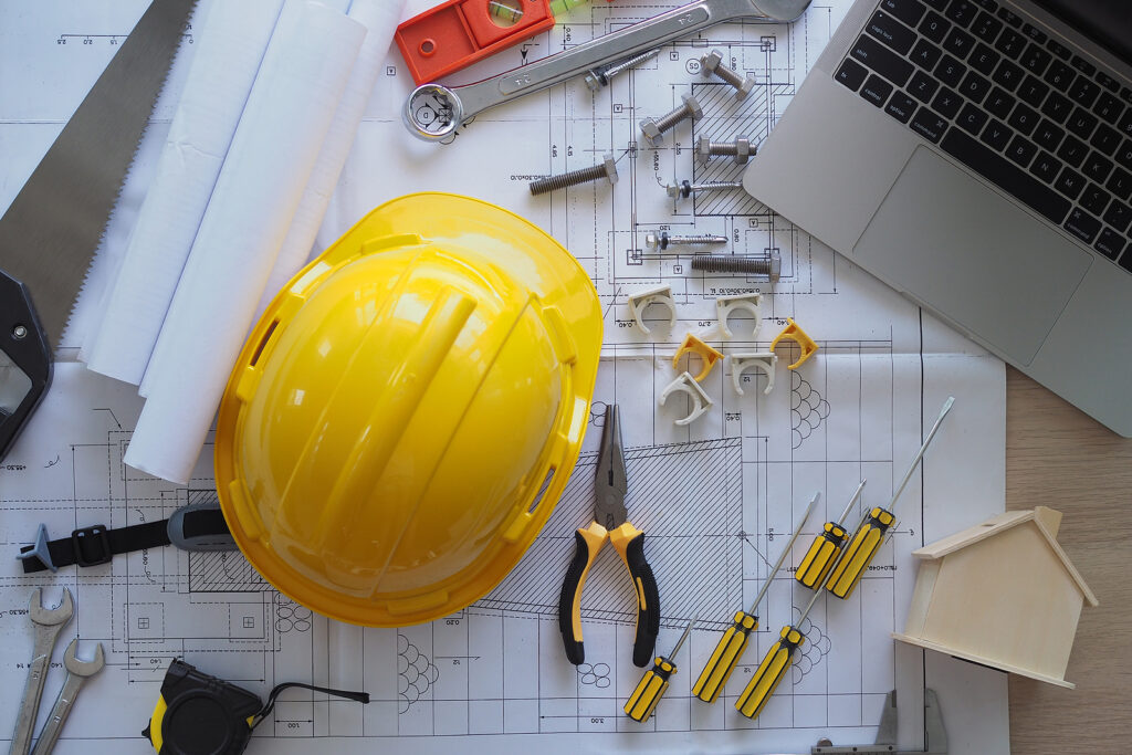 Commercial General Contractor Indianapolis IN 317-253-0531