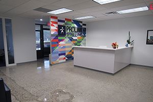 Prolink Staffing Keystone Office Park